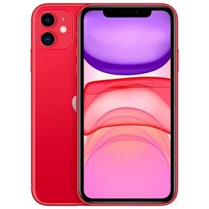 Смартфон iPhone 11 128Gb PRODUCT(RED) (MWM32)