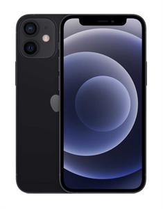 Смартфон iPhone 12 128Gb, Black (MGJA3)