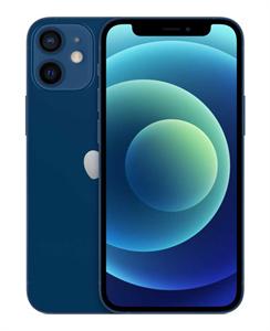 Смартфон iPhone 12 128Gb, Blue (MGJE3)