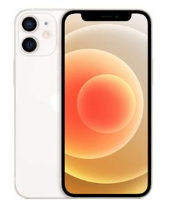 Смартфон iPhone 12 128Gb, White (MGJC3)