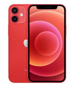 Смартфон iPhone 12 256Gb, RED (MGJJ3)