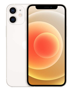 Смартфон iPhone 12 256Gb, White (GJH3)