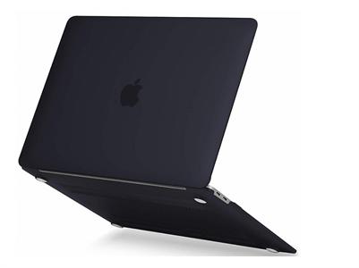 Чехол накладка для MacBook Air 2019 13' NN, черный