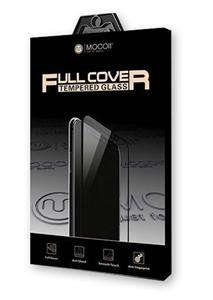 Защитное стекло для Xiaomi Redmi Note 7 2.5D Mocoll (серия Storm), черный