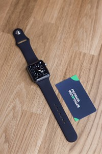 TRADE-IN | Apple Watch Nike S3 42mm Space Gray