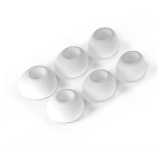 Вкладыши для AirPods Pro, 2 комплекта (размер M)