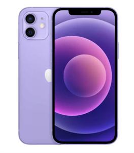 Смартфон iPhone 12 64Gb, Purple (MJNM3)