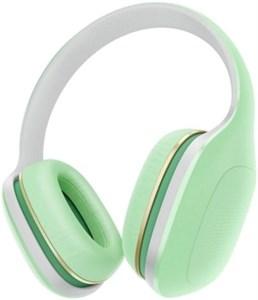 Наушники 3.5mm большие Xiaomi Mi Headphones Comfort ZBW4366TY, зеленые