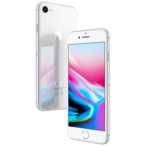 Смартфон iPhone 8 128Gb Silver (MX172)