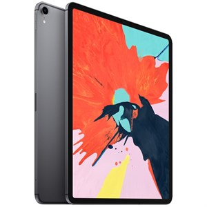 "Планшет iPad Pro 12.9"" Wi-Fi + Cellular 256GB Space Grey (MTHX2)"