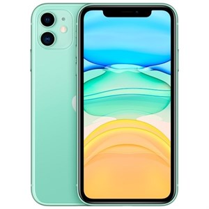 Смартфон iPhone 11 128GB Green (MWM62)