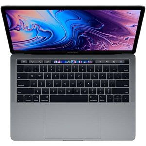Ноутбук MacBook Pro 13 (2019) Touch Bar i5 2,4/8/512SSD Space gray (MV972RU/A)