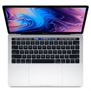 Ноутбук MacBook Pro 13 (2019) Touch Bar i5 2,4/8/256SSD Silver (MV992RU/A)
