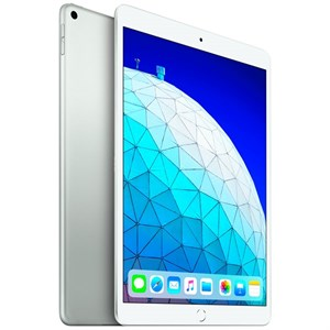 Планшет iPad Air 2019 Wi-Fi+Cellular 64 ГБ Silver (MV0E2)